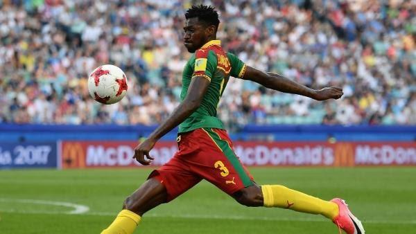 #Foot #OM Frank Zambo #Anguissa #Cameroun #CAM transféré à Fulham 30 millions d\