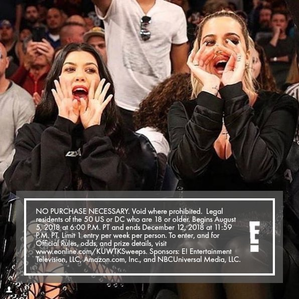 Kardashians on E! on Twitter: