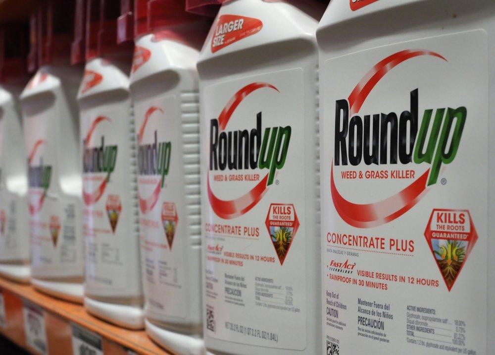 Multimilionària multa a Monsanto acusada de causar cáncer a un hombre