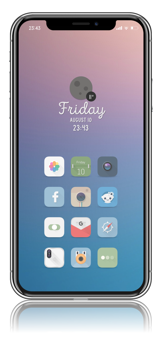 Still enjoying meek by @Dun_thedezigner and this widget LSEW 52 by @ev_ynw nice and simple<br>http://pic.twitter.com/MYqAGcF74g