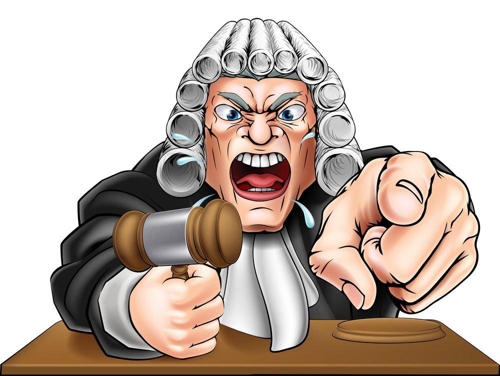 Судья сказала чтобы все кончали на осужденную — img 5