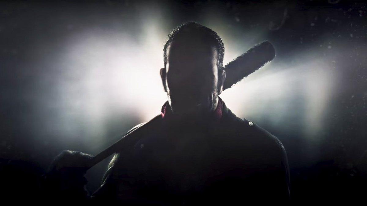ICYMI Negan is officially joining the #Tekken7 roster (I wonder where they got that idea from). Video:  http:// bit.ly/NeganTekken  &nbsp;  <br>http://pic.twitter.com/iBsqdPpsPL