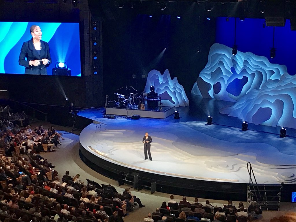 ShannonMoore's photo on #GLS18