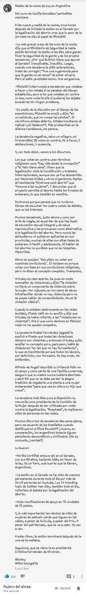 Corazón/AlaNegra �♪ッ's photo on #AbortoLegalYa