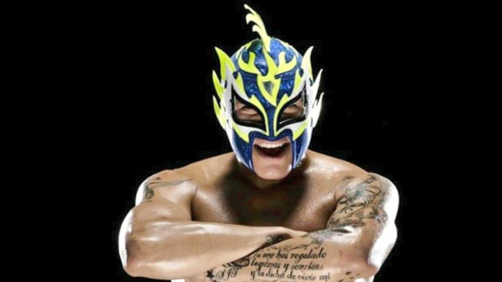 Very excited to hear @PENTAELZEROM & @ReyFenixMx getting a look from #WWE. 👍🤘 #CeroMiedo #SummerSlam @WrestlingNewsCo