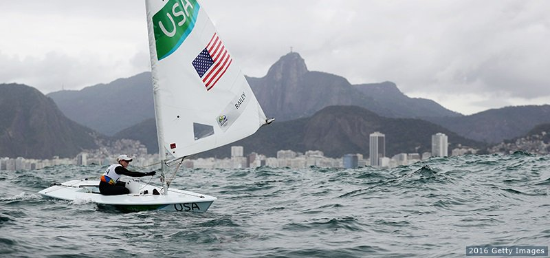 Super proud of our @PaigeSailor and can't wait to see her out there working away towards #Tokyo2020 #aarhus2018