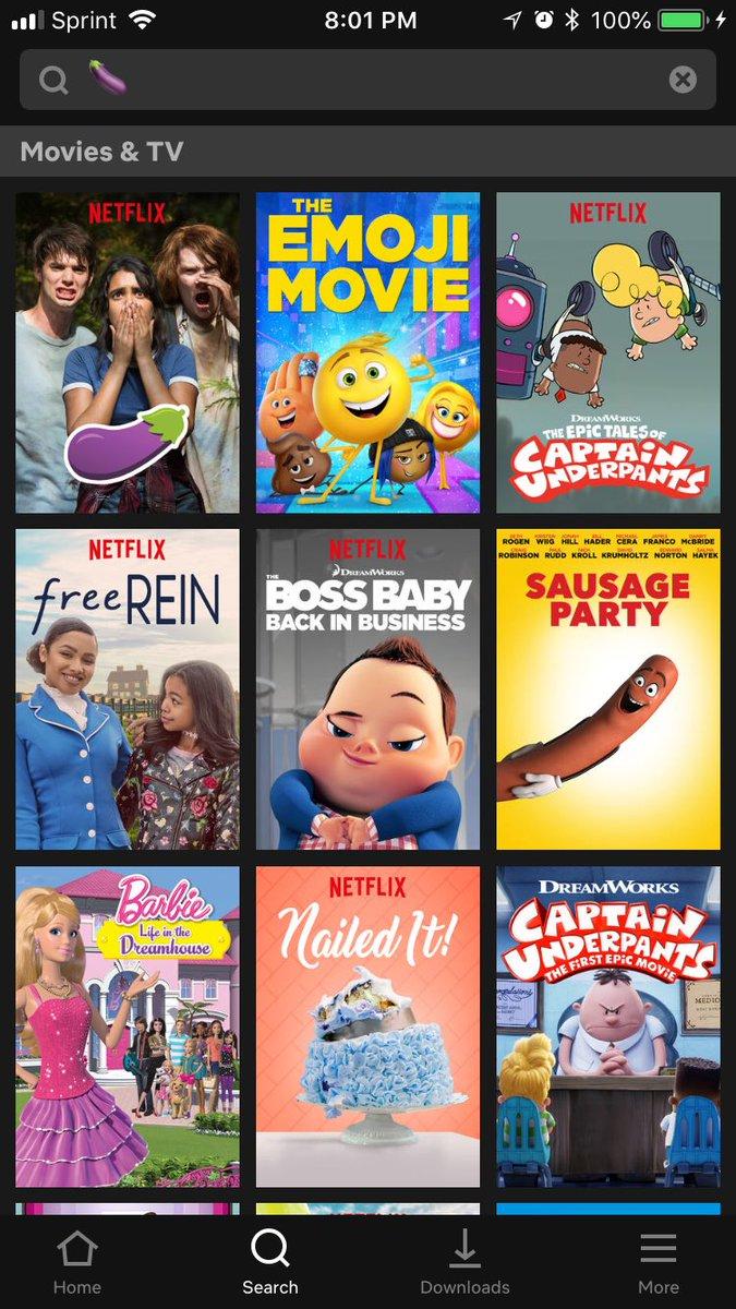 Netflix Film on Twitter: