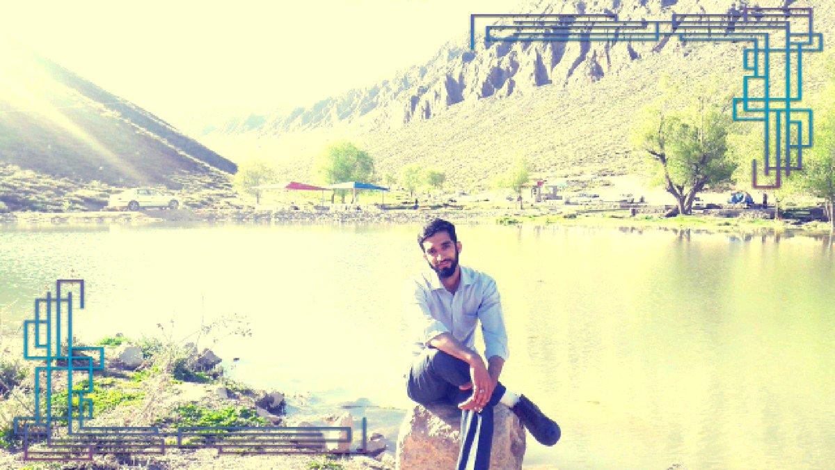 Ovain Ali Bhat's photo on River
