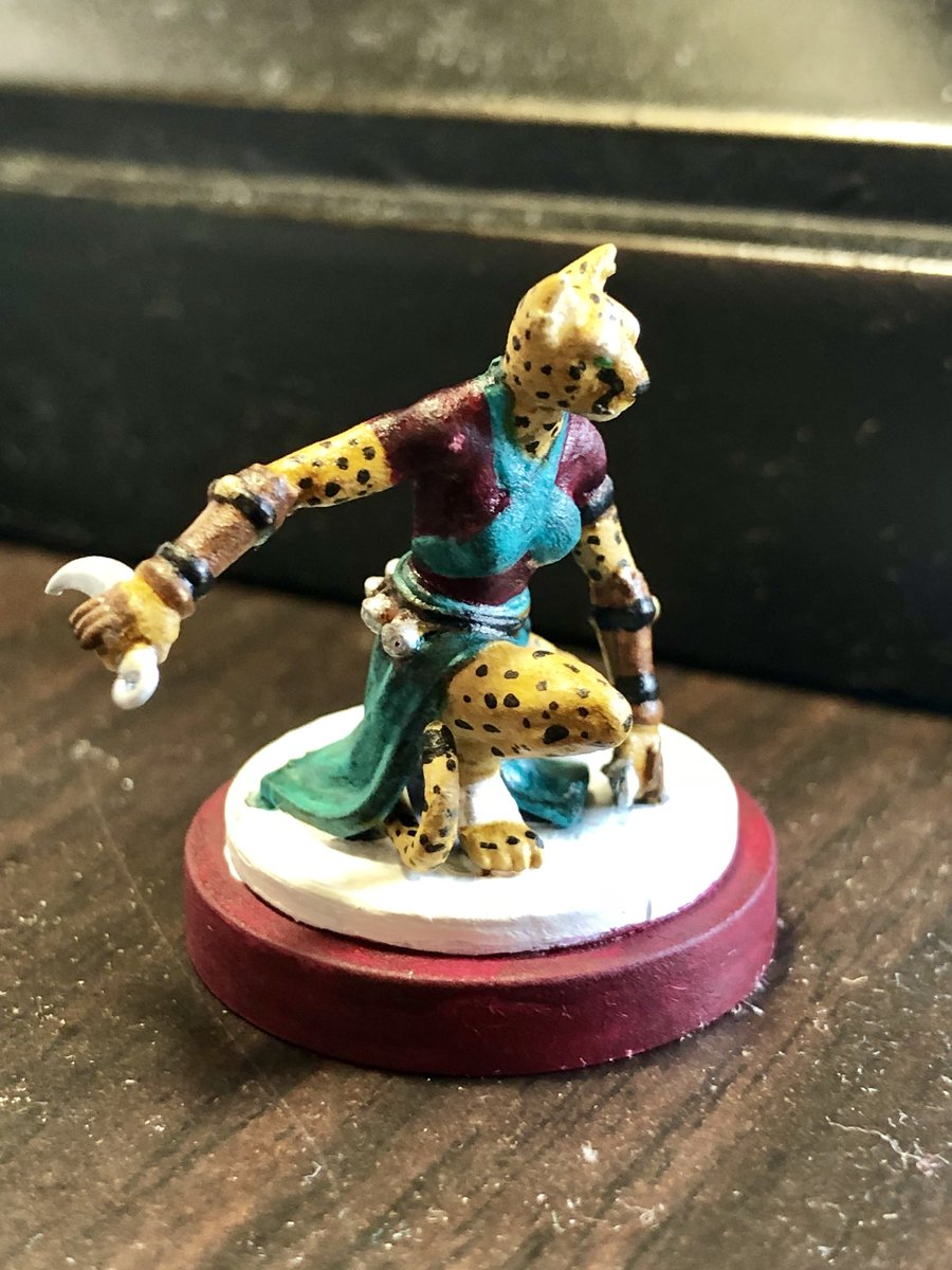 Matthew Camlin On Twitter My 13 Yo S Tabaxi Monk Was Kicking Ass Then Turned Her Attention To A Dangerous Foe Realizing This The Wizard 11 Yo Cast Dancing Lights In The Form Download files and build them with your 3d printer, laser cutter, or cnc. tabaxi monk was kicking ass