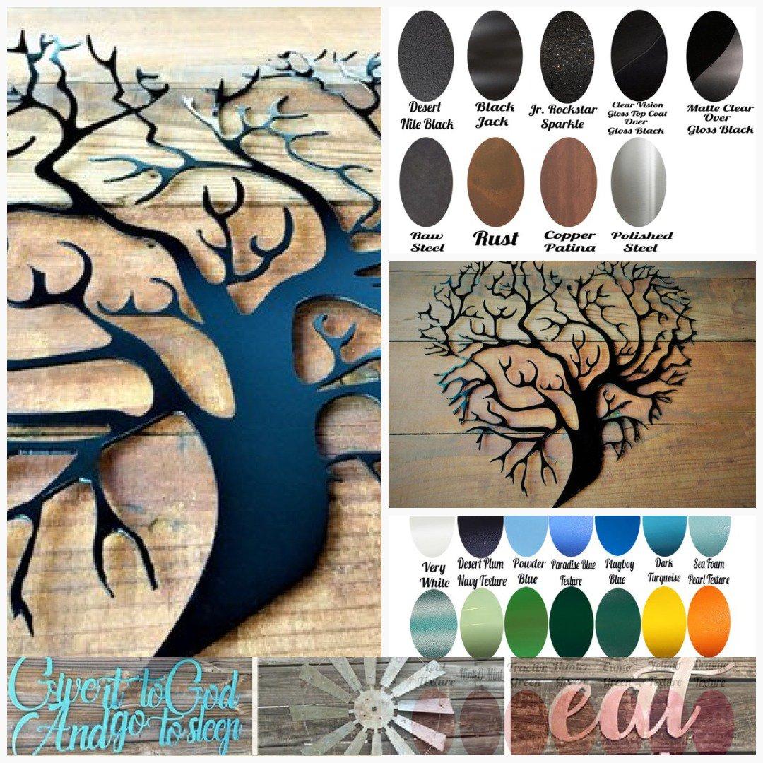 1c905f3d10 ... Art, Tree Wall Decor, Tree Wedding Guest Book, Family Tree, Metal Tree  Wall Art, Metal Wall Signs #TreeGuestBook #TreeWallDecor #MetalTreeWallArt  ...