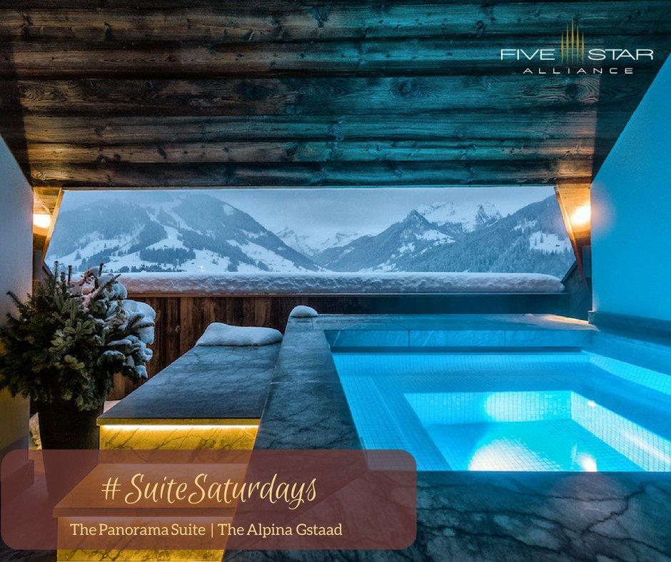 The Alpina Gstaad TheAlpinaGstaad Twitter - Alpina gstaad