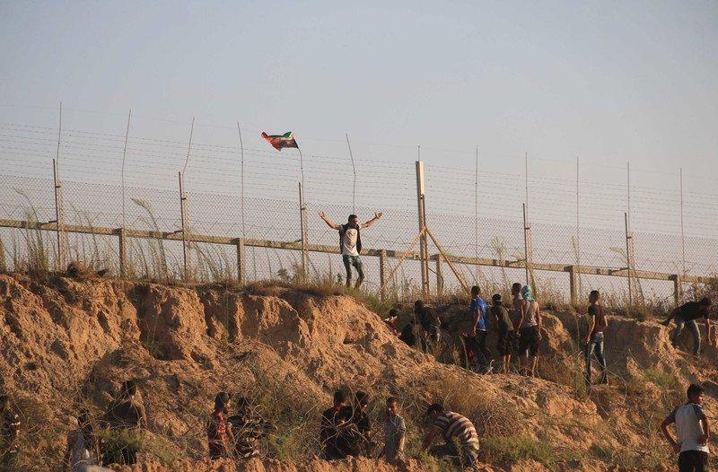 Electronic Intifada's photo on Gaza