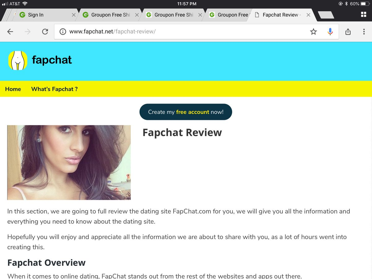 What is fapchat