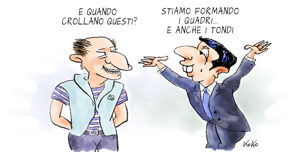 Crisi della sinistra ep.28.  http:// www.kokonews.eu#FattoQuotidiano #M5S #pdnetwork #Monsanto #Genitore2 #Canale50 #Turchia #inonda #obbligoflessibile #DiMaioInsegna #Renzi #Unicef #Ryanair #Yemen #11agosto  - Ukustom