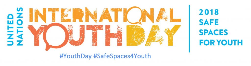 RT @ObservatoriCat: REMEMBER @UN #YouthDay #SafeSpaces4Youth Aug.15 #YouthDay2018 ..... #respect #EqualRights #EqualOpportunities in a safer world for all @UNHumanRights ... In @Europe_ too  @EURightsAgency<br>http://pic.twitter.com/BPtTNmSTll