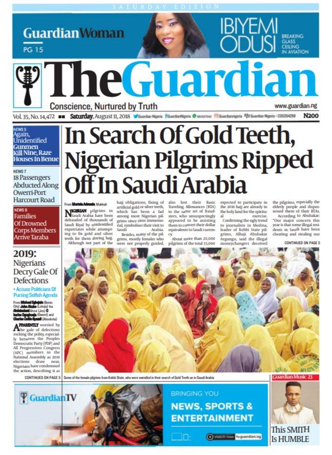 The Guardian Nigeria on Twitter: