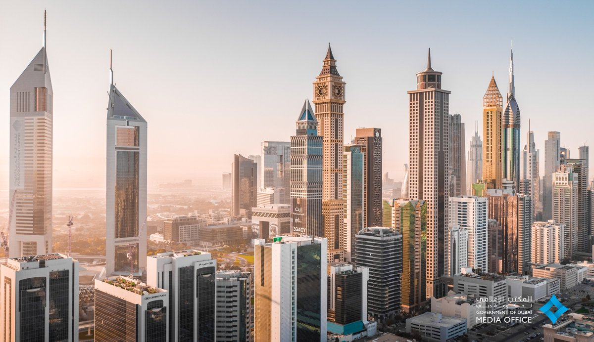 Innovation Cities : Dubai tops region Innovation Cities