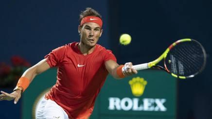 #Nadal rimonta #Cilic e vola in semifinale a #Toronto https://t.co/jOzz5PUA4I #Tennis