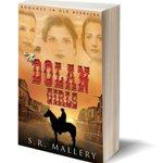Annie Oakley, bank/train robberies, local politics, and of course, romance! ★THE DOLAN GIRLS★ ✔https://t.co/dJhSJdpHYT   https://t.co/e0Cpmf9ZH6 SarahMallery1 #BookBoost ASMSG   ✎via Pizzazz Book Promotions https://t.co/OfIQDxahgO #bookaddict