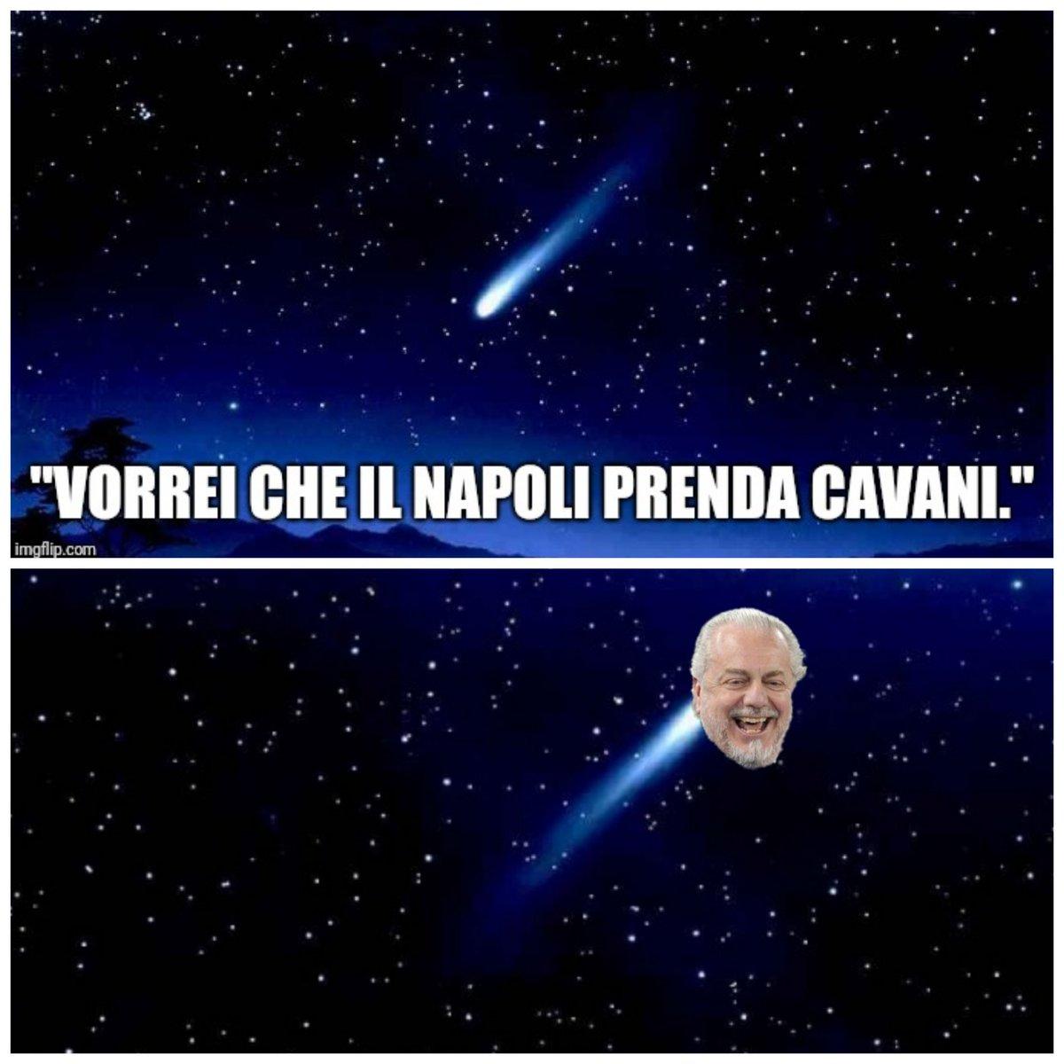 La magia delle stelle cadenti di questa notte di #SanLorenzo.#Cavani #ADL  - Ukustom
