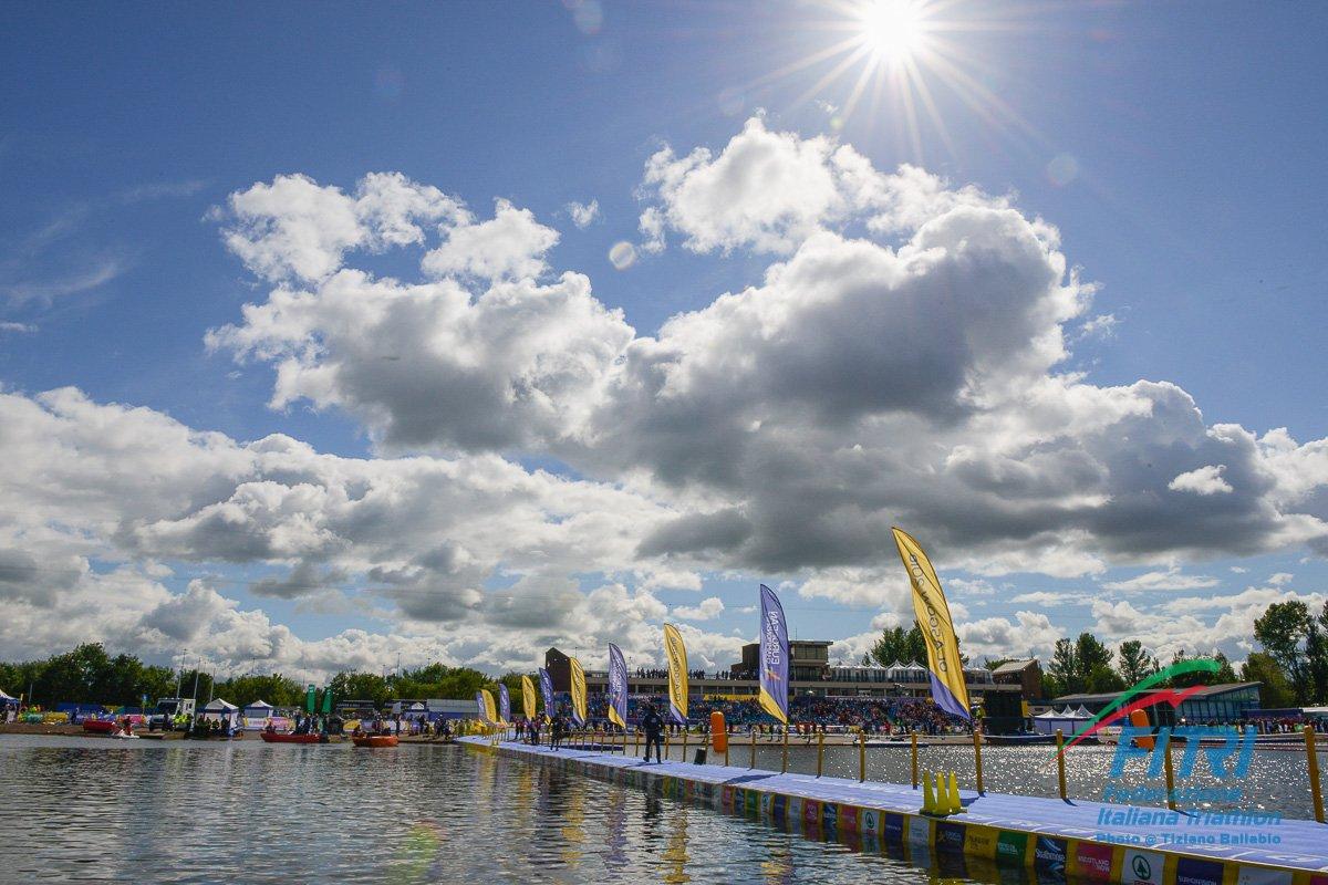 La galleria fotografica della seconda giornata degli #Europei di #Triathlon di #Glasgow2018Foto: @TizianoBallabio / FITRI https:// www.facebook.com/pg/Federtriathlon/photos/?tab=album&album_id=1368047206660736  - Ukustom