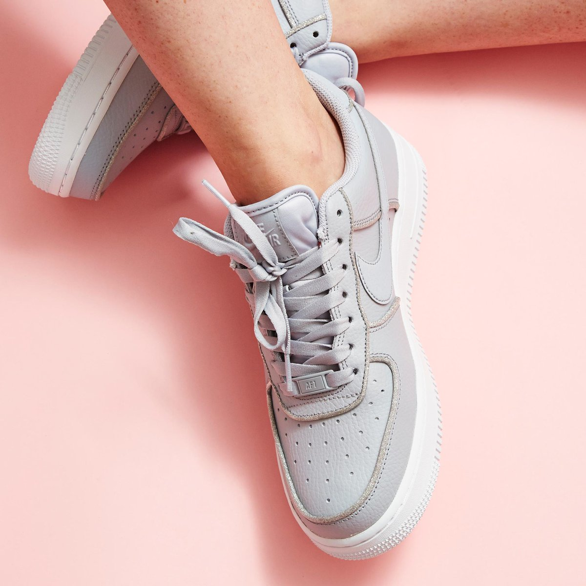 nike Air Force 1 07 Trainers especially