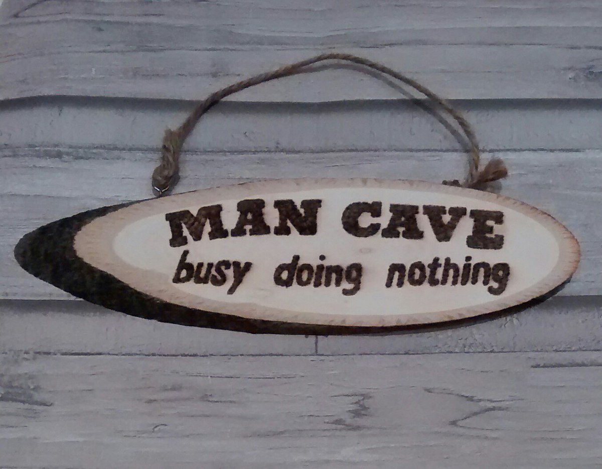 Here are some great hanging plaques for those #men with a #mancave or a #dad who can fix anything! Hand burnt and can be personalised with a name. £10 each + p&amp;p #ukgifthour #shopindie #crafturday #supportsmallbusiness <br>http://pic.twitter.com/jGtFDFTtrb