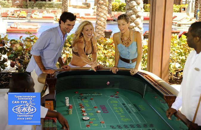 Atlantis casino bahamas blackjack rules