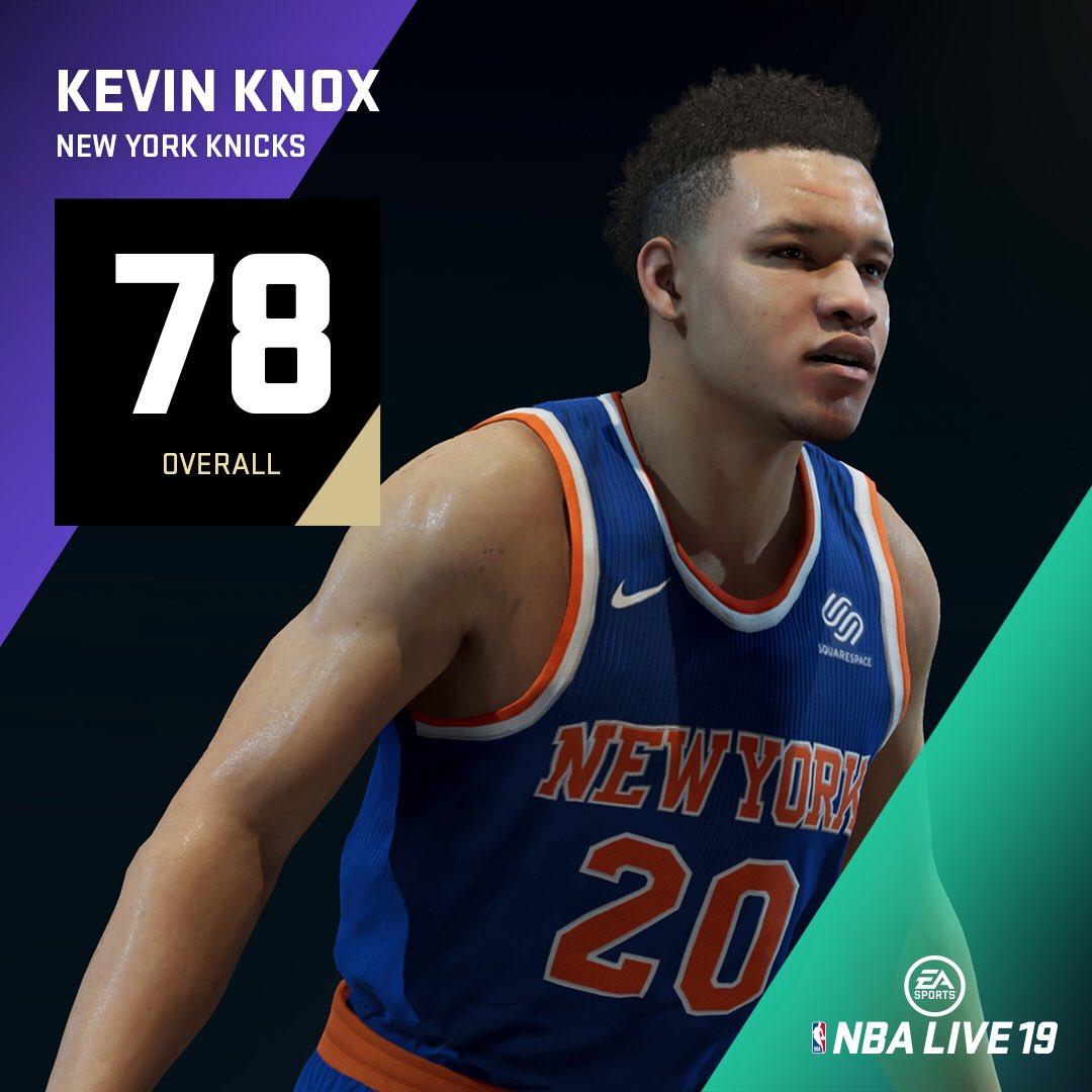 EA SPORTS NBA LIVE on Twitter
