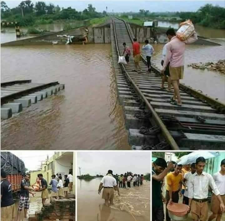 Heavy rains still trouble Kerala, as death toll rises!