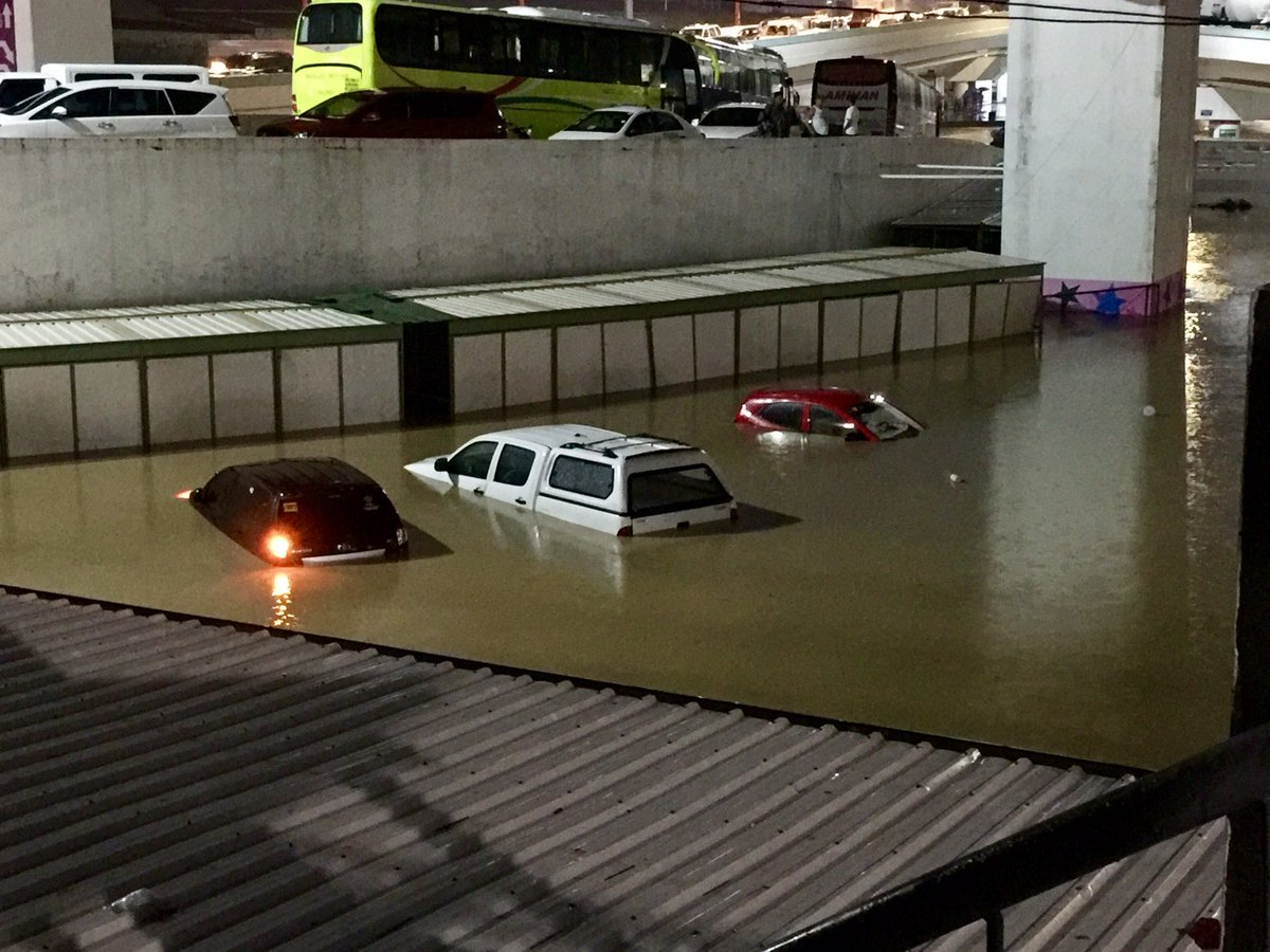 ABS-CBN News's photo on River