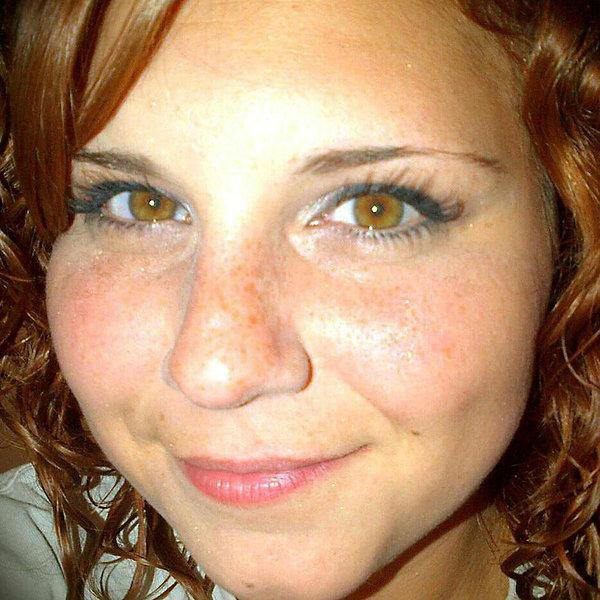 In loving memory of #HeatherHeyer.  Love is the simplest thing we&#39;ll ever do as human beings, yet she died defending it. Thank you Heather.  #HerNameWasHeatherHeyer #Charlottesville<br>http://pic.twitter.com/F1PyCnyVS6