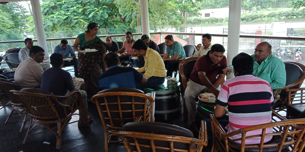 "#Sanjivani #Resort""Reunion Party Arranged At Our Venue""#Emailid : sales.sanjivaniresort@gmail.com#Contact : 7887792867#Resort -Sanjivani  - FestivalFocus"