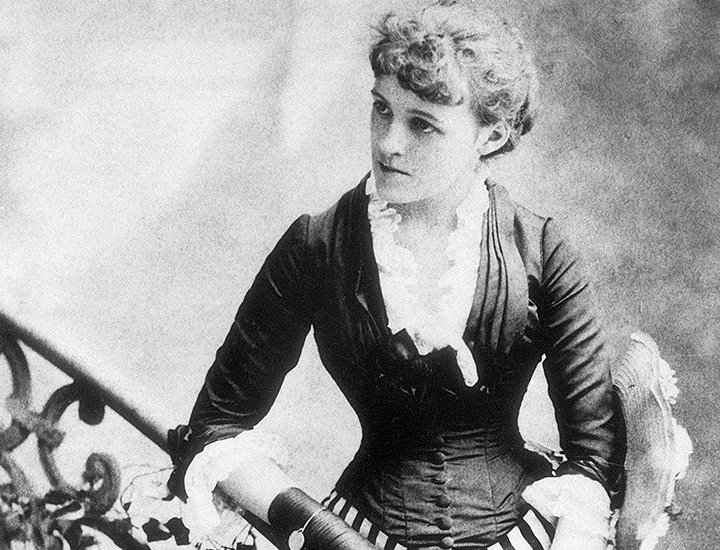 Edith Wharton | American novelist &amp; short story writer  In 1921, Wharton became the first woman to win a #Pulitzer Prize for Fiction...for her novel of old New York, The Age of Innocence.  She died #OTD in 1937.   https://www. edithwharton.org / &nbsp;    #literature #fiction #history<br>http://pic.twitter.com/5Wbx9kQlaJ