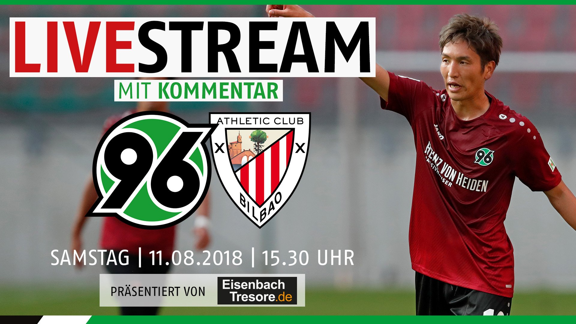 Twitter Hannover 96