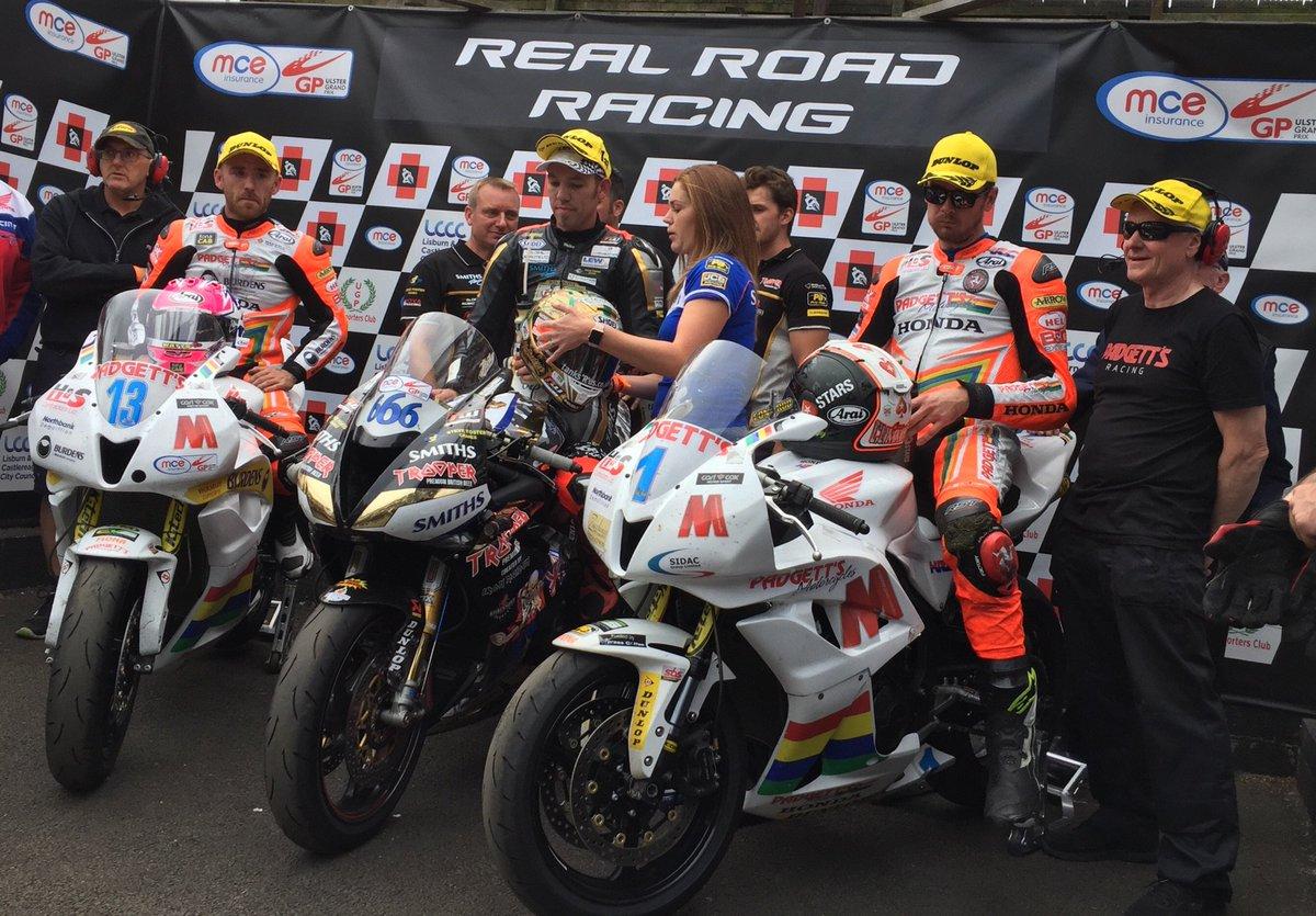 [Road racing] Ulster gp 2018 DkUjmVvW4AA9-YZ