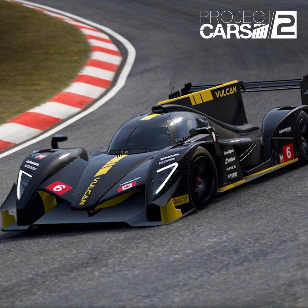 | PC2 T.V LMP1 | Ruedilla campeón Temporada V PC2 F1 Friends Cup DkUoQqHX0AAeMlz