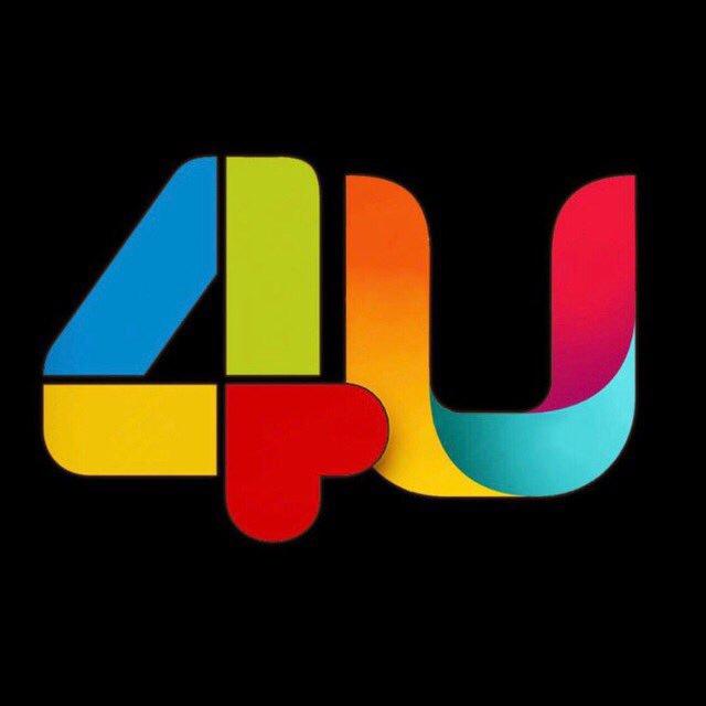 4U TV HD startovao FTA na 7E DkUphwyX4AIWG0Y
