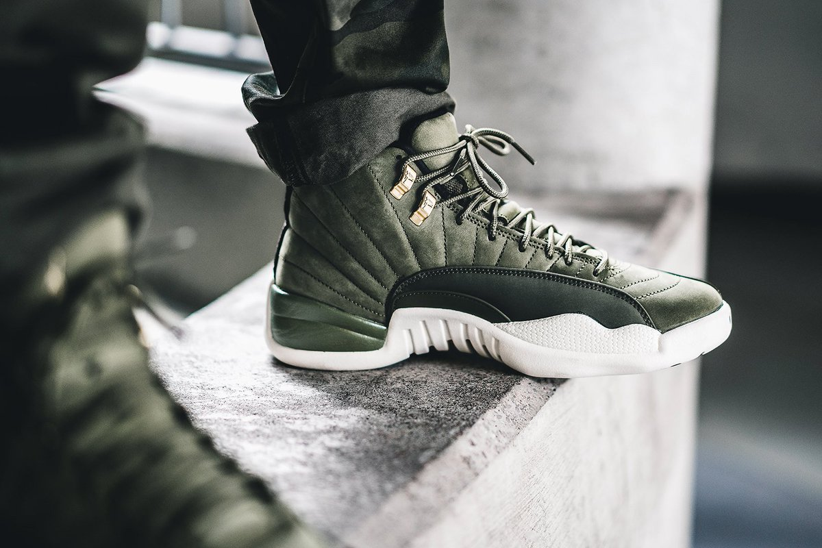 d6305c804b6 Buy 2 OFF ANY air jordan 12 cp3 olive CASE AND GET 70% OFF!