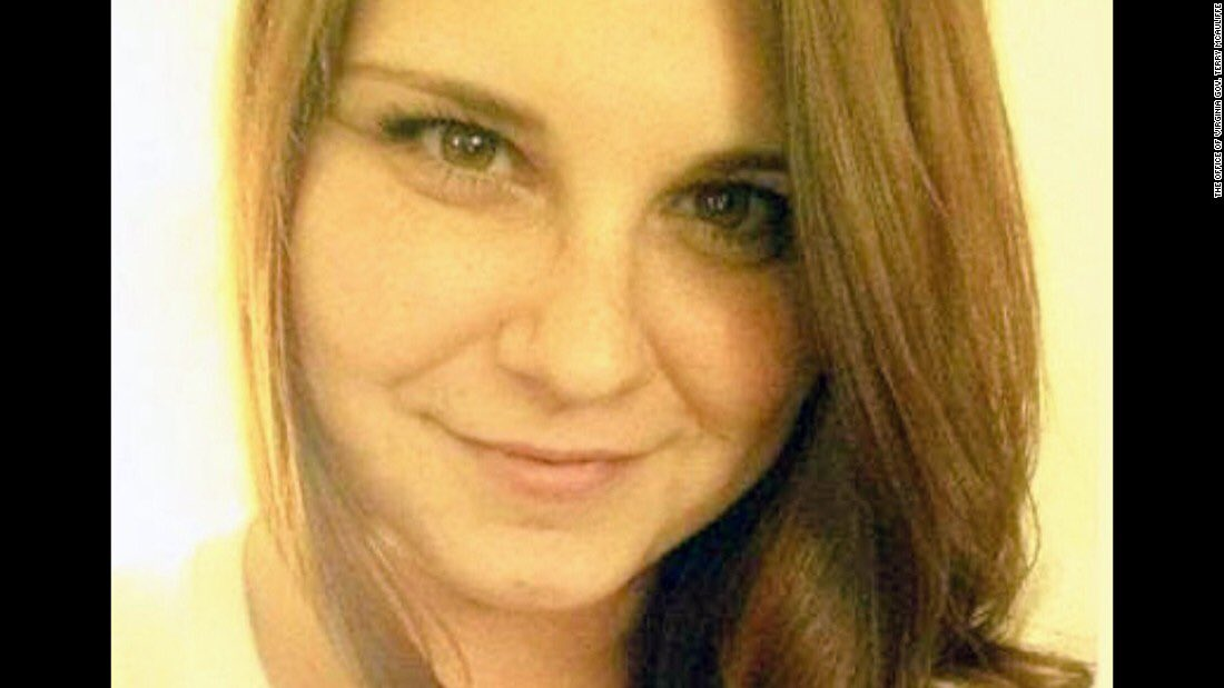 On the one year anniversary of Charlottesville, my thoughts are with the family of Heather Heyer, who died fighting for a better America <br>http://pic.twitter.com/86wqucGRk5