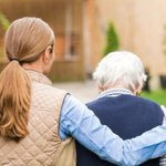 Just 10 minutes of interaction a day improves wellbeing in dementia care, study claims https://t.co/vlJMw8gS6q