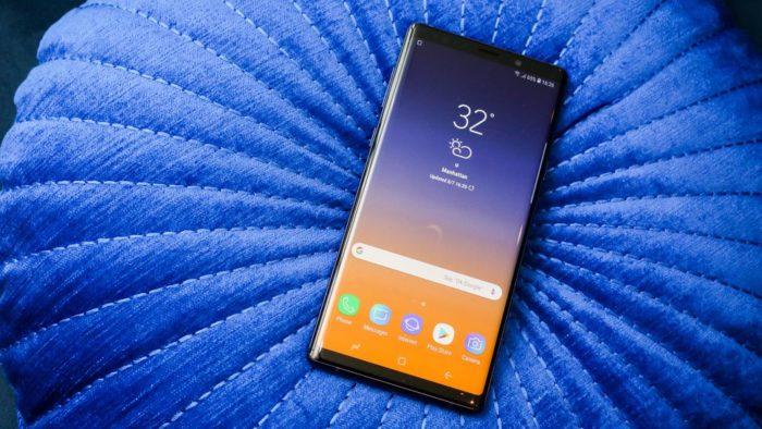 https://is.gd/HYezGG - #GalaxyNote9 #Spen #Samsung: usciti due nuovi spot contro #Apple in tema Galaxy Note 9  - Ukustom