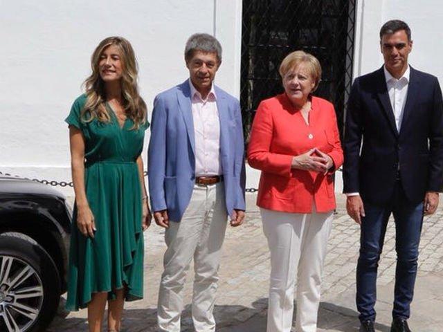 Merkel Fotoğraf