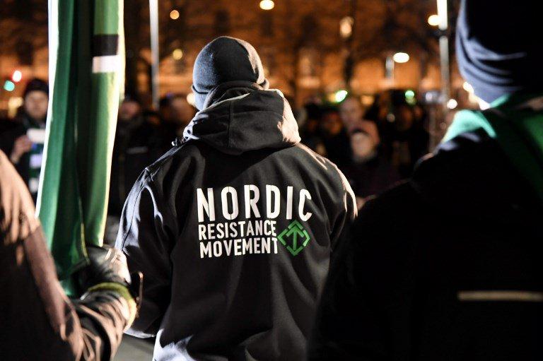 Swedish Nazi arrested for planned murder of journalists https://t.co/H5BySjZUe9   @TheLocalSweden RT @LarsJohanL https://t.co/5DMSIpUZxe