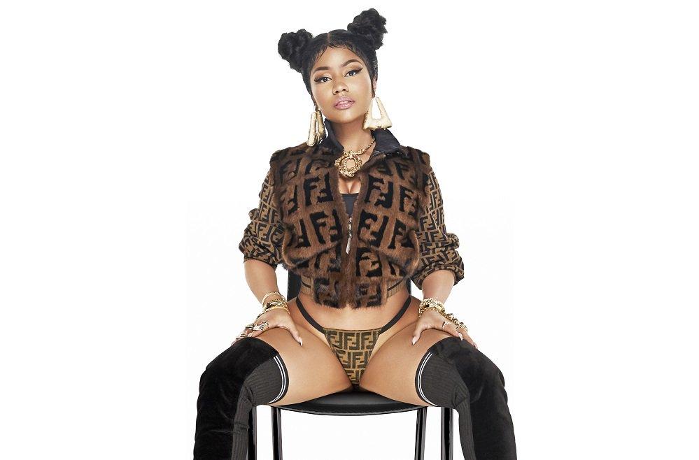 Nicki Minaj says #BarbieDreams isn't supposed to be a diss https://t.co/4DZ08fX6Qs