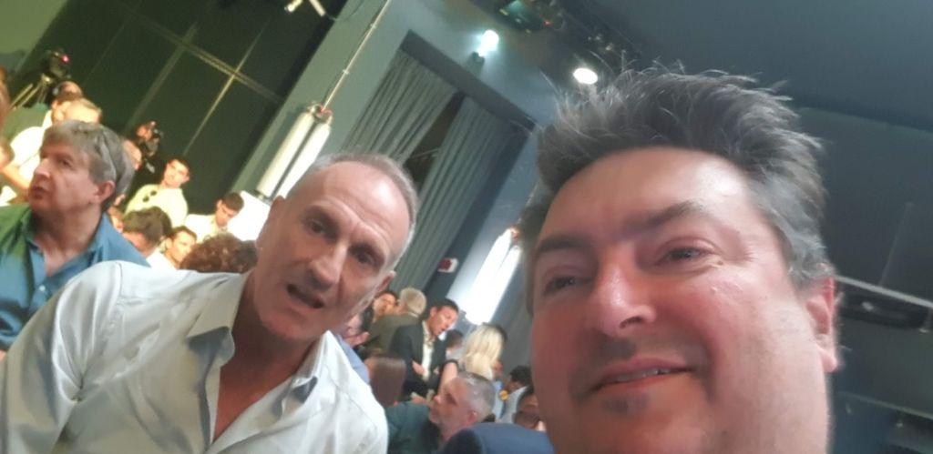 Fra poco a #Sportitalia, con Gabriele #Schiavi. Su il #Gazzettino, il racconto del nuoto e dell\