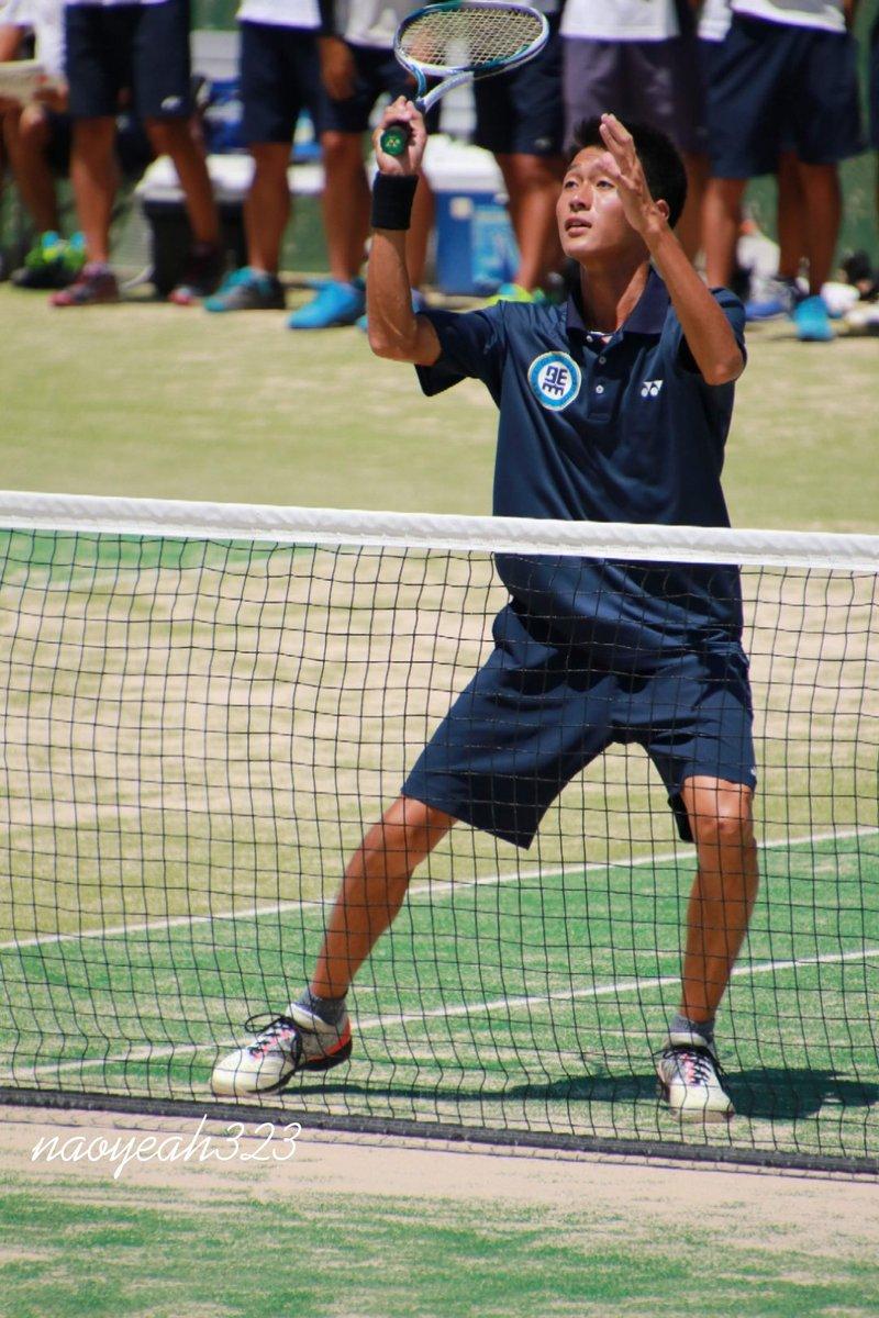 ソフトテニス インカレ