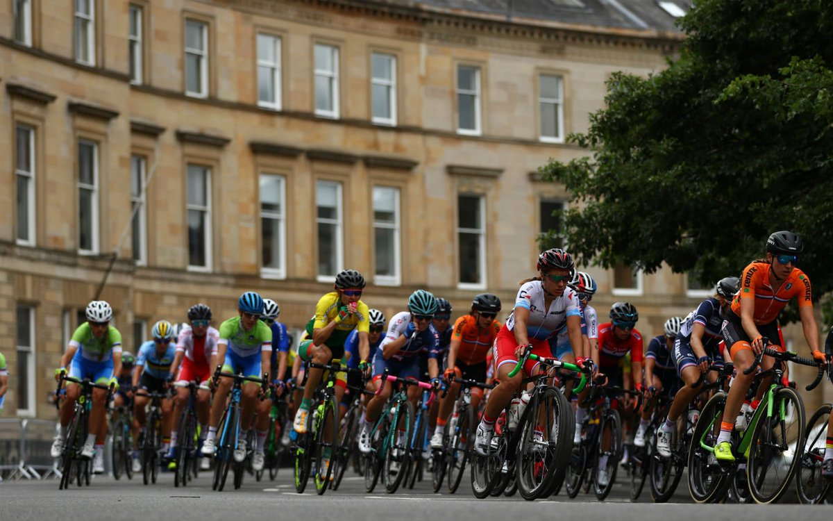 test Twitter Media - Looking for something to do tomorrow? 😁 It's the Men's Road Race - come and watch some amazing athletes.  We've got a Road Cycling Guide to Glasgow to let you know what you can see along the route. 👉 https://t.co/LfcCMAqDSO  Men's Road Race starts 10.30am at Glasgow Green. https://t.co/DU4dniYWBC