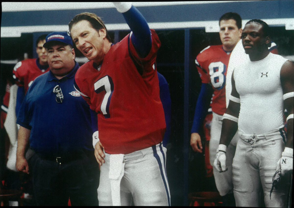 """c1e2387e313 ...  UnderArmour ventured into the world of film for a second time with the  premiere of """"The Replacements."""