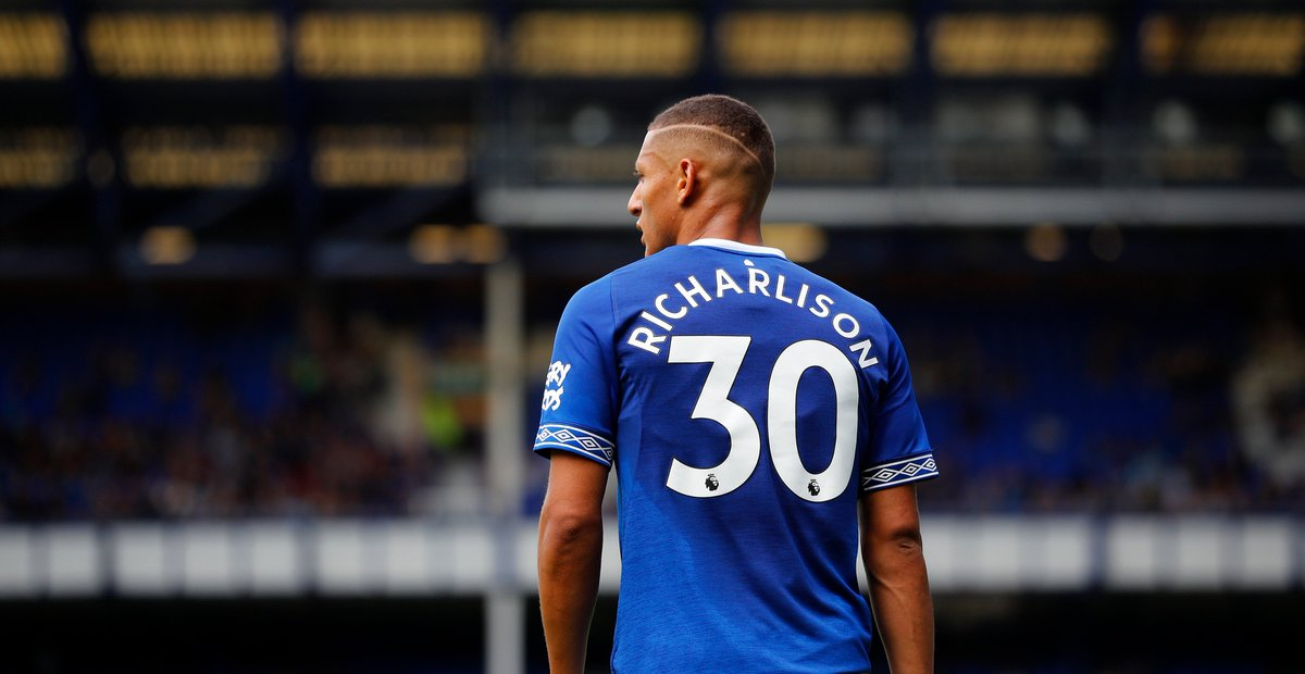 Image result for richarlison shot